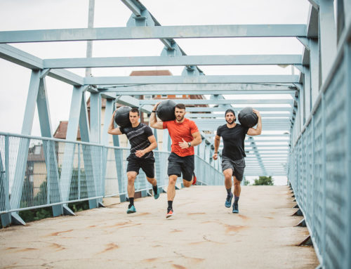 7 Scientifically Proven Benefits of Interval Workouts