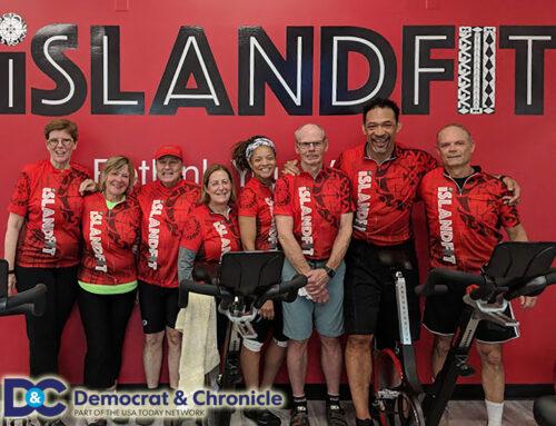 From Samoa to Rochester, IslandFit Opens in Henrietta